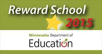 Reward School 2015, Minnesota Department of Education