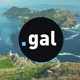 dominio .GAL