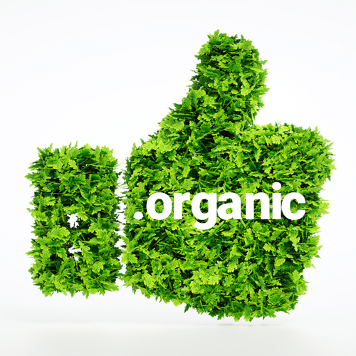 .organic domeinen