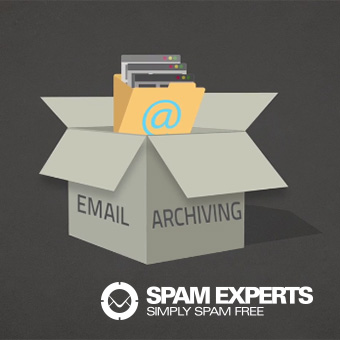 e-mailarchivering