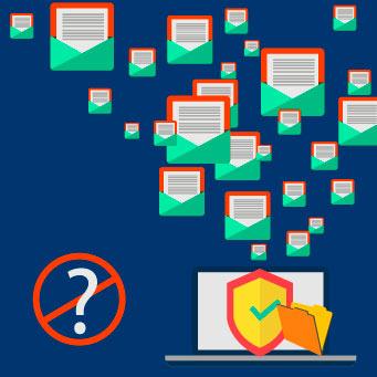 ¿Ha reducido el RGPD el spam de dominio?