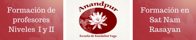 AnandPur - Escuela de Kundalini Yoga