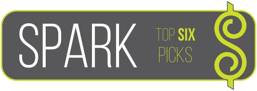 Top Six Picks