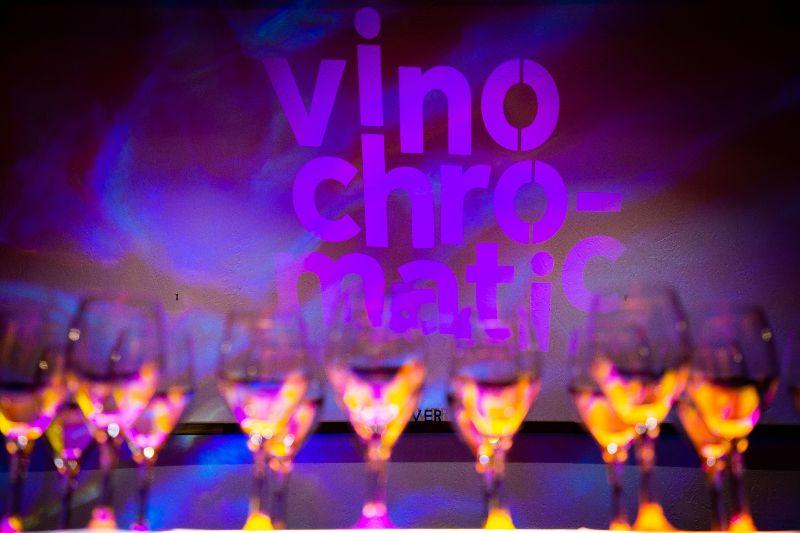 Vinochromatic Taco Blog