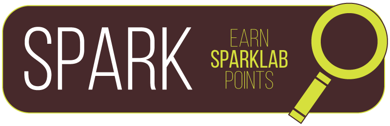 Earn Sparklab Points!