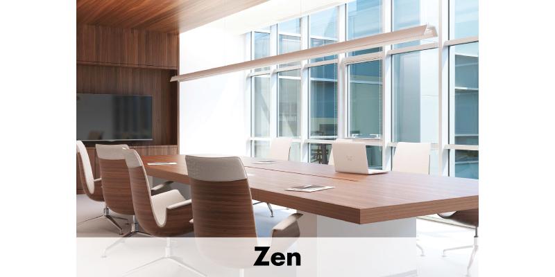 Axis Zen