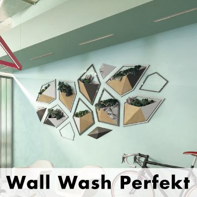 Axis Wall Wash Perfekt