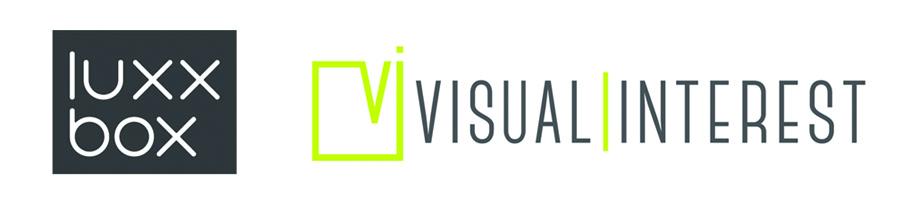 Luxxbox & Visual Interest