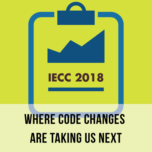 Where code changes are taking us next