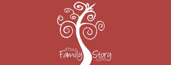4YourFamilyStory.com