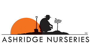 Ashridge Nurseries Logo