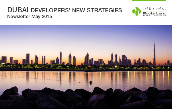 Dubai Real Estate News May 2015