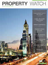 Property Watch Magazine Q2-Q3 2014