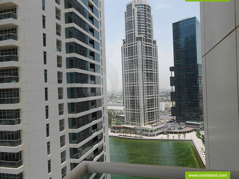 JLT, Al Seef 3 Apartment, Dubai