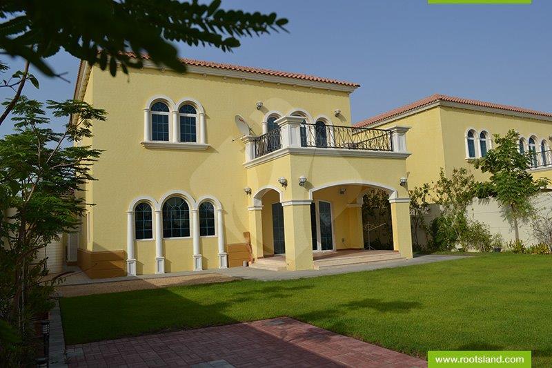 Legacy Large, Jumeirah Park, Dubai