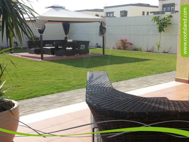 Jumeirah Park, Dubai