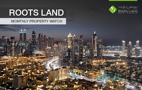 Roots Land Real Estate - Newsletter Feb 2015