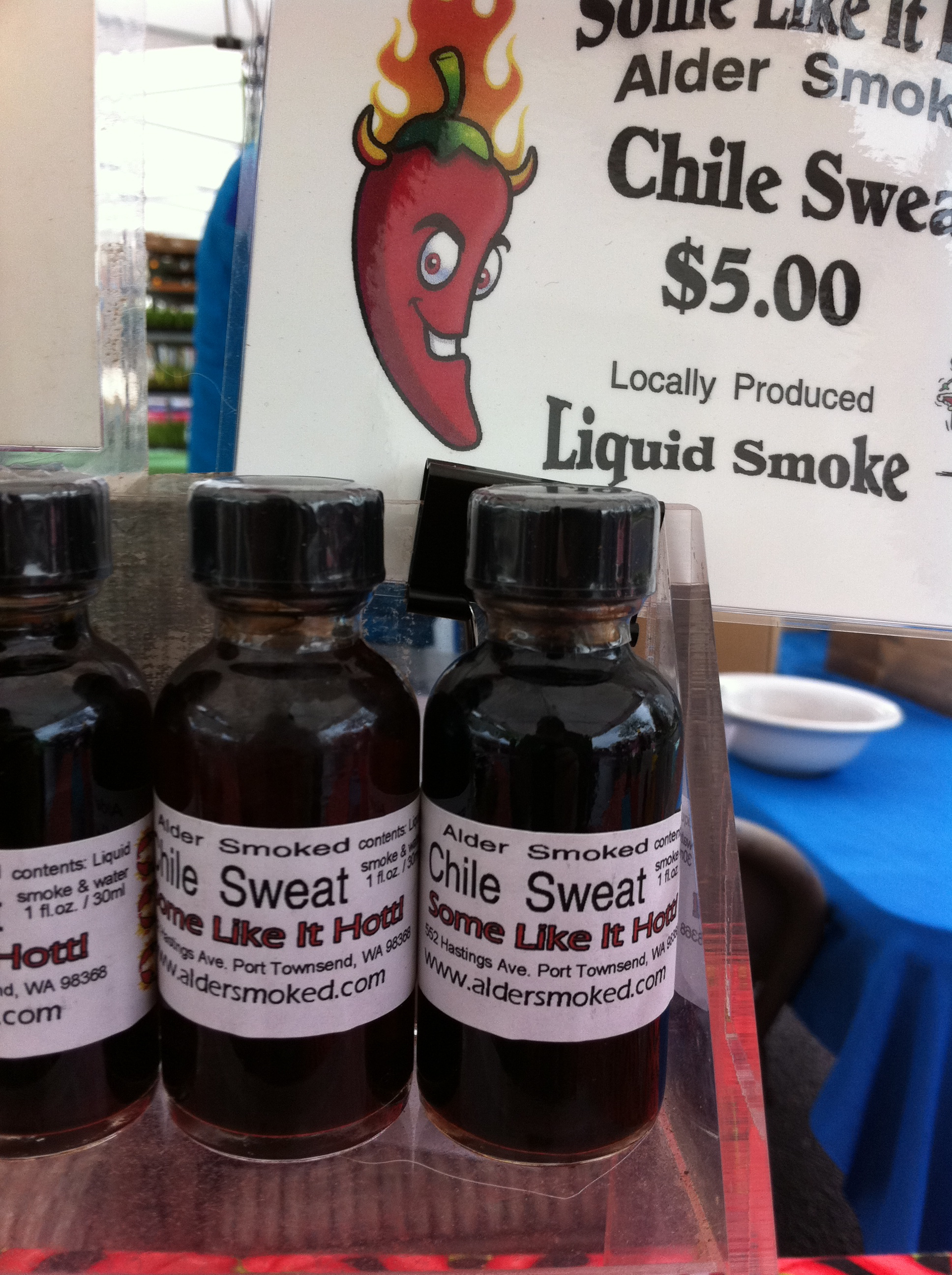 Charlie's Liquid Smoke