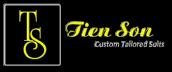 Tien Son Custom Suits Homepage