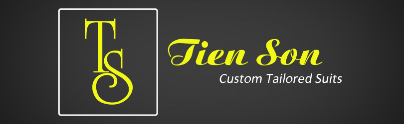 Tien Son Custom Tailored Suits