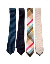 Silk Tie Gift Certificate