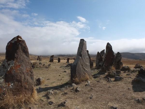 Georgia & Armenia Tour - Far Horizons Archaeological & Cultural Trips, Inc.
