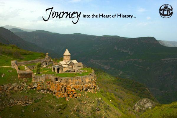 Georgia & Armenia Tour - Far Hroizons Archaeological & Cultural Trips, Inc.