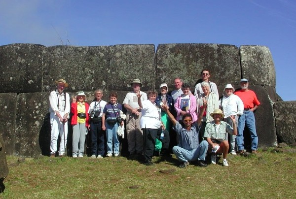 Easter Island & the Tapati Festival Tour