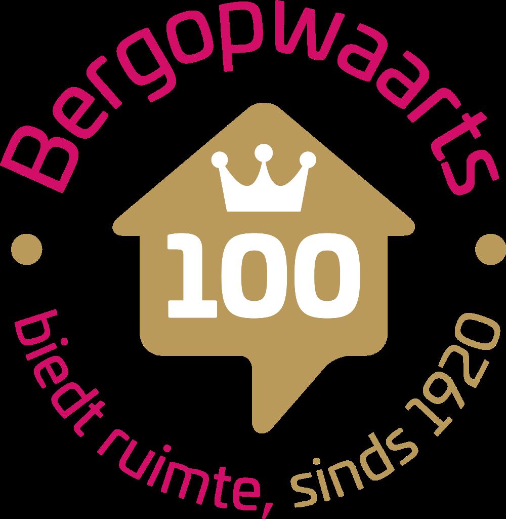 Logo van Bergopwaarts