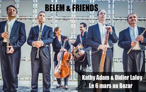 Belem & Friends