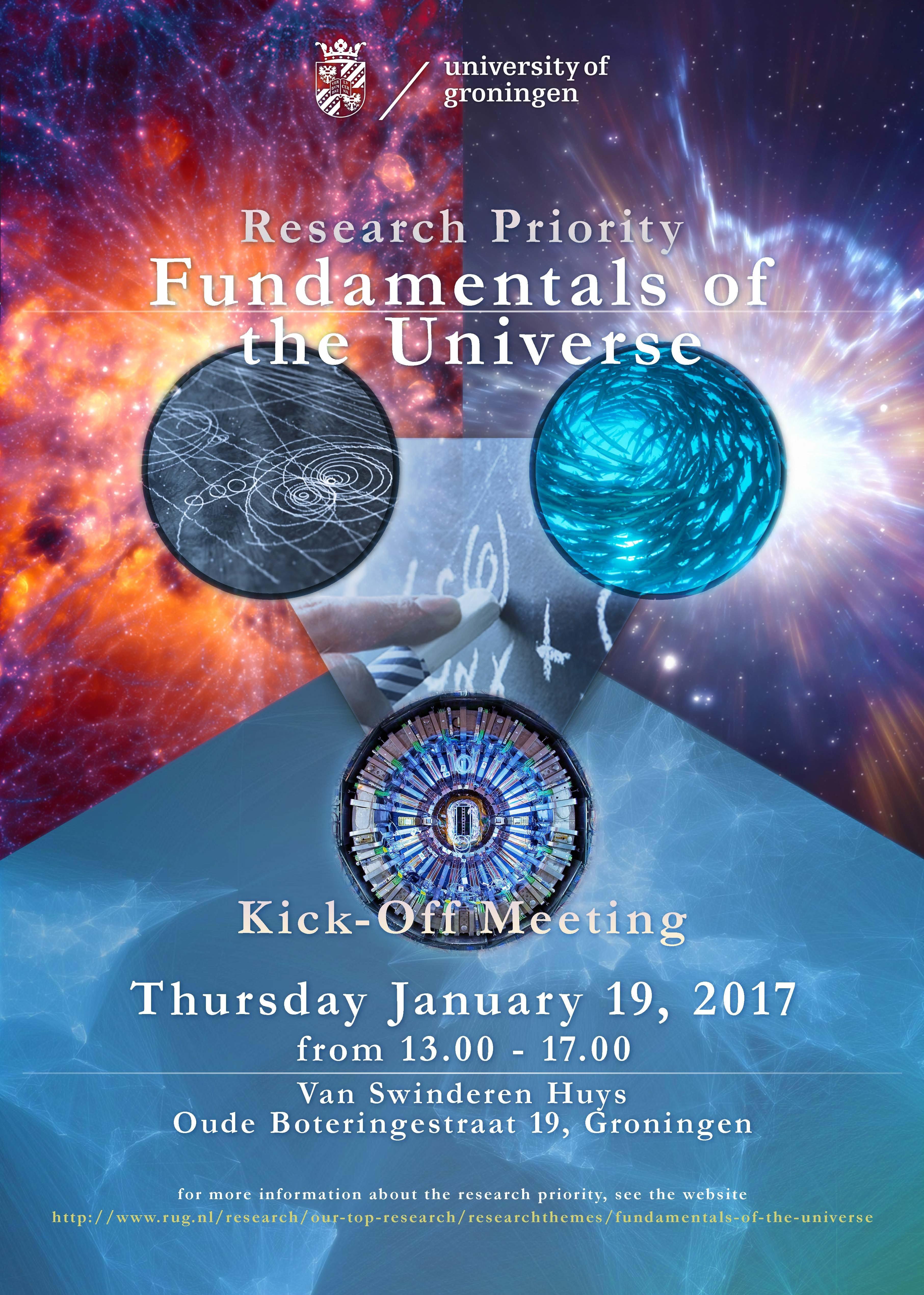 Kick-off Poster