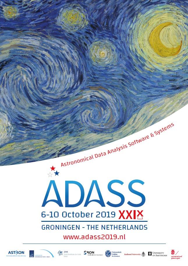 ADASS poster