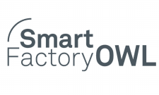 Smart FactoryOWL logo