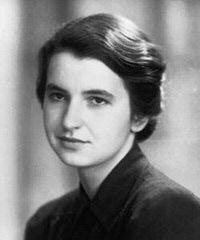 Rosalind Franklin photo