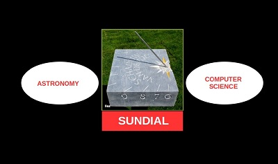 Sundial photo