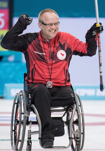 source: Canadian Paralympic Committee