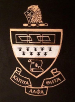 Kappa Alpha Theta Coat of Arms