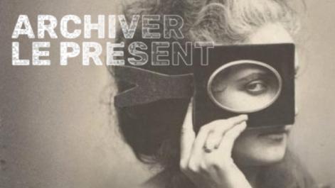 ARCHIVER - Variations sur une fausse archive de soi
