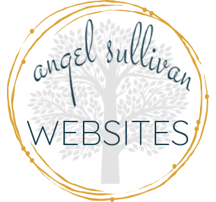 Angel Sullivan Websites logo
