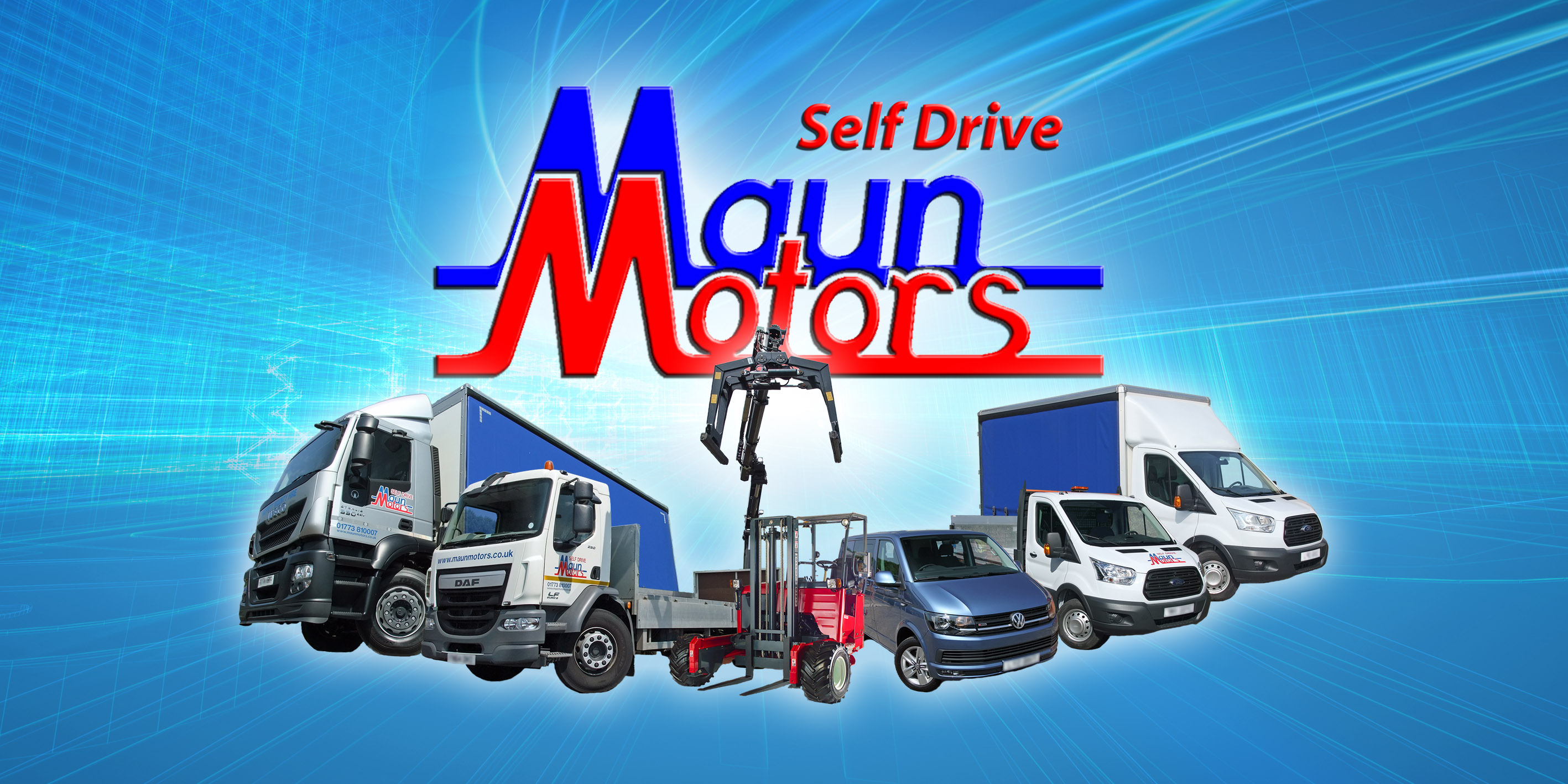 Maun Motors Self Drive - COmmercial Vehicle Hire