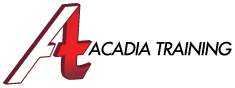 Acadia Training Logo