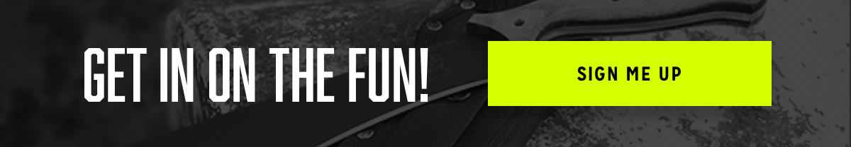 Get in on the fun! Sign up