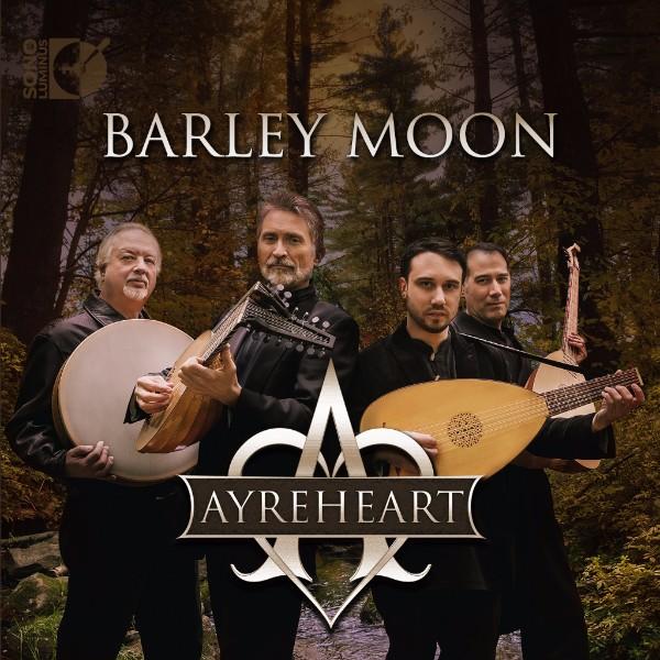 [Cover: Barley Moon by Ayreheart]