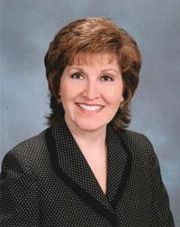 Sandra Thorstenson, Superintendent