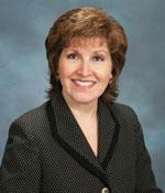 Sandy Thorstenson, WUHSD Superintendent
