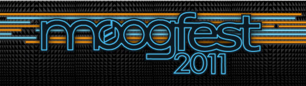 Moogfest 2011 Lineup Announced & Tickets Info