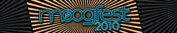 Moogfest 2010 - More Lineup Additions