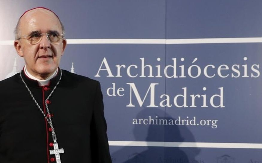 793d4af6 291f 459f 98ab 31dc659a4f38 Encuentro con el Cardenal Osoro en el Colegio Mendel (Ciudad Universitaria) Estudiar en Universidad Privada Madrid