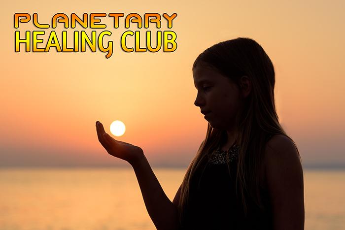Planetary Healing Club