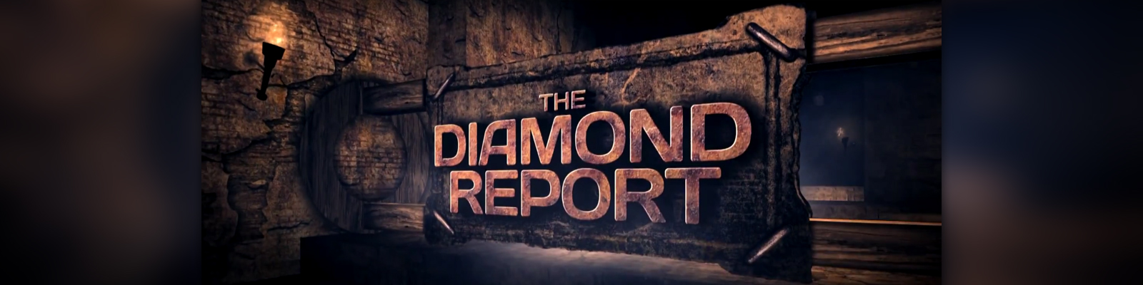 The Diamond Report with Doug Diamond